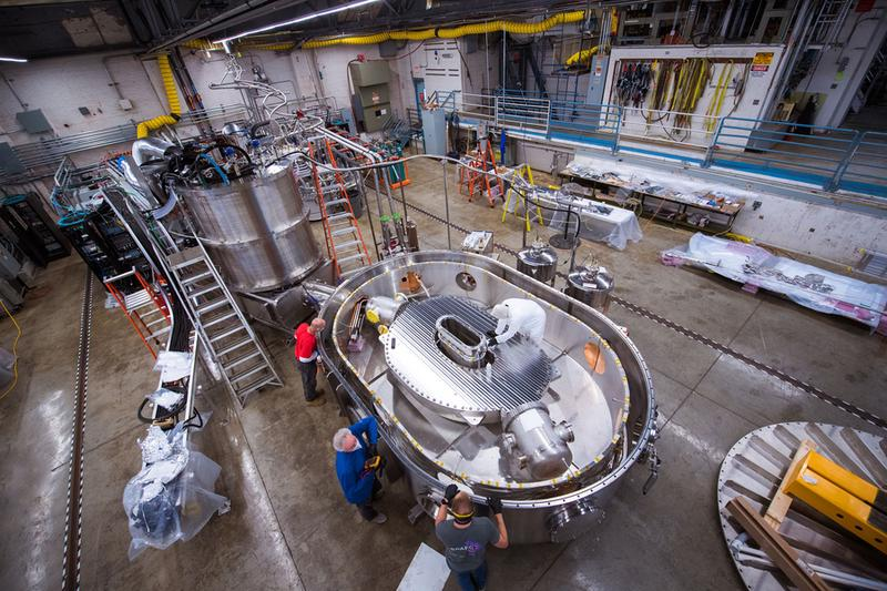 FORMER SHAUNAVON RESIDENT LEADS ADVANCES OF VIABLE FUSION ENERGY TECHNOLOGY